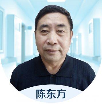 急诊科医生——陈东方