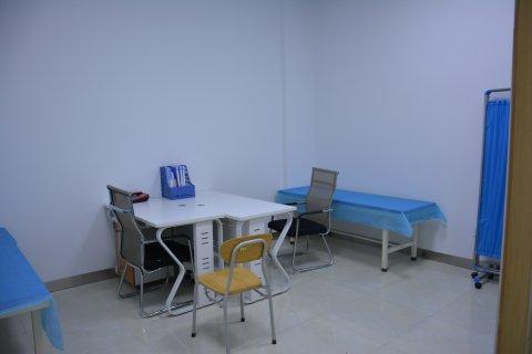 心理康复研究室