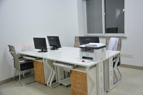 精神医学研究室