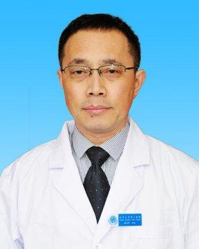 特邀专家——张卫华