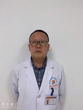住院部医生——张勇