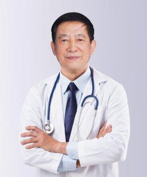 韩永华——特邀专家