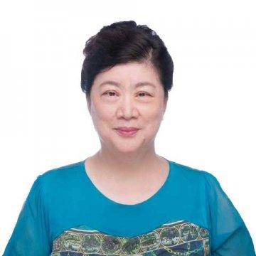 精神科医生——仵桂玲