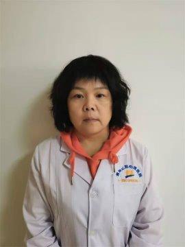 五病区主任—章丽萍
